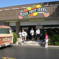 mixon fruit farms   elite family care