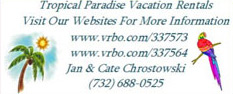 Babysitters Lakewood Ranch | Tropical Paradise Vacation Rentals